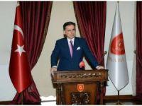 Ankara Valisi Topaca'dan drift uyarısı