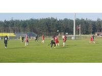 Evkur Yeni Malatyaspor hazırlık maçında Tuzlaspor'u 4-1 yendi