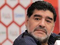 Maradona'dan 'video hakem' sistemine destek