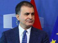 AB Bakanı ve Başmüzakereci Çelik: Türkiye-AB ilişkilerinin omurgası katılım müzakereleridir