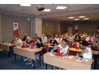 Ankaralı gayrimenkul profesyonellerine ücretsiz workshop