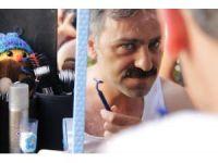'Borç' filminin çekimleri sürüyor