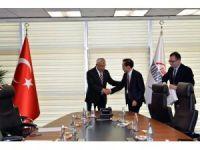 Çinli bankadan Türk Eximbank'a 200 milyon dolarlık kredi