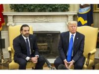 """ABD Başkanı Trump: """"Esad'ın hayranı değilim"""""""