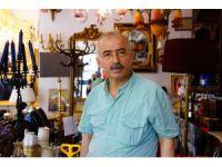 İstanbul'un tarihini aydınlatan 40 yıllık avize ustası