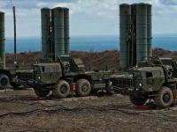 S-400'le Türkiye'nin caydırıcılığı artacak