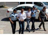 Nevşehir'de arama kararı olan 15 kişi yakalandı