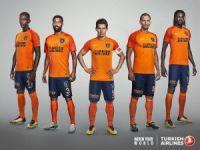 THY Medipol Başakşehir'e Avrupa maçlarında sponsor oldu