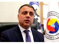 Diyarbakır'dan Avrupa'ya uçak seferi talebi