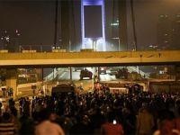 İşte 15 Temmuz Şehitler Köprüsü iddianamesi