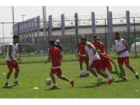 """Bayram Bektaş: """"İstediğimiz futbol anlayışını yavaş yavaş sahaya yansıtıyoruz"""""""