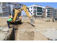 Turgutlu yeni bir yaşam alanı daha kazanıyor