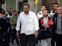 Eskişehir'de FETÖ operasyonu: 10 gözaltı