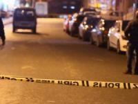Diyarbakır Şehitlik Karakoluna bombalı saldırı girişimi