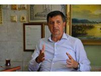 """Gaytancıoğlu: """"Ayçiçeği ton başına 2 bin liranın üzerinde olmalı"""""""
