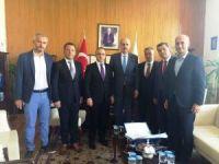 Turizm Bakanı Kurtulmuş'tan Troia yılına destek