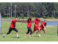 """Ali Ravcı: """"Cissokho, kulübü ile sorun çözüldükten sonra takıma katılacak"""""""