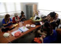 Cizre Belediyesi ikinci kadın kültür merkezini hizmete açtı