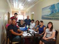 'Yambol ve Edirne-Tunca'nın İki Şehri' toplantısı gerçekleştirildi