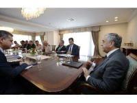 KKTC Cumhurbaşkanlığı, Maronitlerin köylerine geri dönmesi için karar alındığını açıkladı