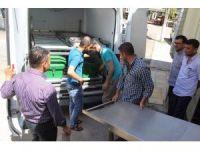 El Bab'da meydana gelen patlamada yaralanan Suriyeli öldü