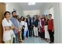 Yalova Devlet Hastanesi'ne HİMSS 6 belgesi