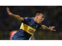 Evkur Yeni Malatyaspor, golcü Andres Chavez'i Türkiye'ye davet etti