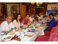 """KMTSO Başkanı Zabun: """"Turizmde artık sıra Kahramanmaraş'a geldi"""""""