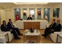 """Bakan Kurtulmuş, """"Türkiye dünya süper ligine çıkacak"""""""