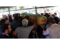 Elazığ Anadolu Alevi Bektaşi Derneği başkanı son yolculuğuna uğurlandı