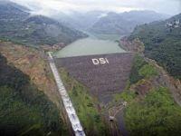 Trabzon'un 2045 yılına kadar su ihtiyacını karşılayacak proje