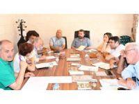 Uluslararası mozaik çalıştayı Şanlıurfa'da yapılacak