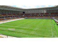 Evkur Yeni Malatyaspor, ligdeki ilk maçını İnönü Stadı'nda oynayabilir