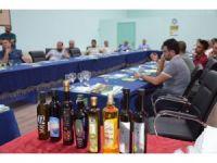 Harran Üniversitesi zeytini 7 ülkede tanıtıyor