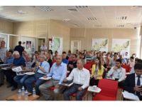 Tekirdağ'da Çevre Düzeni Planı Toplantısı yapıldı