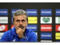 Aykut Kocaman, Ahmethan'a şans verecek