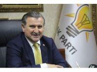"Bakan Bak: ""AK Parti'de sen-ben yok, biz varız"""