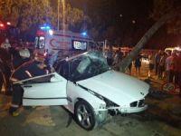 Kadıköy'de Feci Kaza: 1 kişi hayatını kaybetti, 1 kişi yaralı
