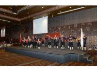 Ankara Valisi Topaca, İslam ülkeleri rektörleri ile bir araya geldi