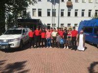 Uludağ'da kaybolan Ebrahim, JAK'ı unutmadı
