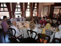 Yrd. Doç. Dr. Halil Adıyaman: Türkçe Yaz Okuluna 57 ülkeden 700 öğrenci katılıyor