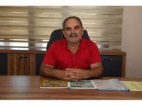 Başkan Kalır'dan Muş Belediyesine destek çağrısı