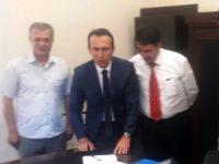 AFAD ile İHH arasında gönüllülük protokolü imzalandı