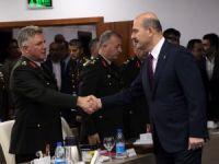 Jandarma Genel Komutanlığında rütbe ve terfi töreni