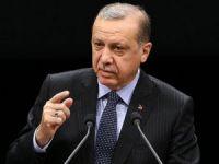 Cumhurbaşkanı Erdoğan: Yorulan varsa kenara çekilsin