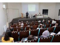 VASKİ'den eğitim semineri