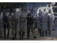 Venezuela'da Maduro karşıtı gösteriler sürüyor