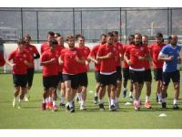 """Can Cangök: """"Balıkesirspor pozitif oyunu ile bu sezonda elinden geleni yapacak"""""""