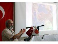 Antalya için korkutan tsunami uyarısı