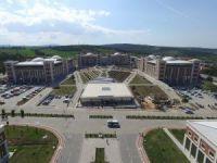 Bilecik Şeyh Edebali Üniversitesinin yükselişi sürüyor